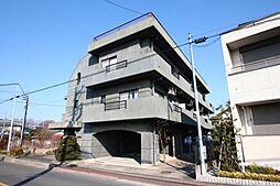 メゾン・ドノアール[1階]の外観