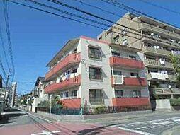 田村コーポ[3階]の外観