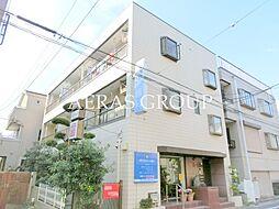 西小山駅 6.6万円