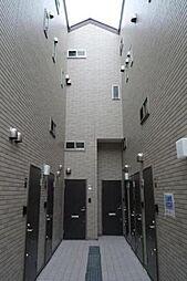 バーミープレイス石神井公園[101号室]の外観