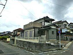 [一戸建] 福岡県福津市若木台2丁目 の賃貸【/】の外観