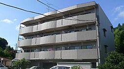 セレス 菅田[401号室]の外観