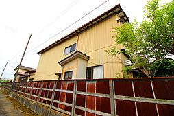 [テラスハウス] 千葉県市川市稲越町 の賃貸【/】の外観