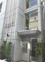 ブランシェ西新宿EAST[1階]の外観