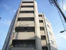 大阪府大阪市淀川区三津屋中3丁目の賃貸マンションの外観