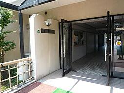 のむら貝塚ガーデンシティ参番館[1305号室]の外観