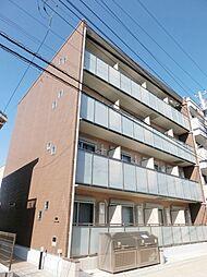 千葉県千葉市花見川区武石町2丁目の賃貸マンションの外観