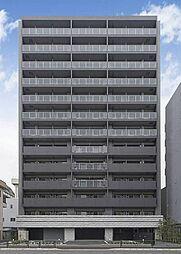 ガーラ・グランディ東陽町[7階]の外観