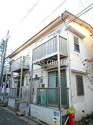 十条駅 5.2万円