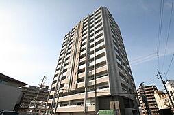 サンズガラリエ倉敷老松[302号室]の外観