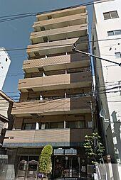 パレステュディオ御茶ノ水湯島駅前[8階]の外観