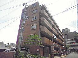 Osaka Metro今里筋線 瑞光四丁目駅 徒歩16分の賃貸マンション
