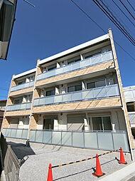JR中央線 国立駅 徒歩8分の賃貸マンション
