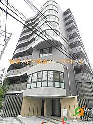 都営大江戸線 牛込神楽坂駅 徒歩3分の賃貸マンション
