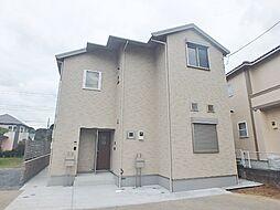 神奈川県川崎市麻生区栗木1丁目の賃貸アパートの外観