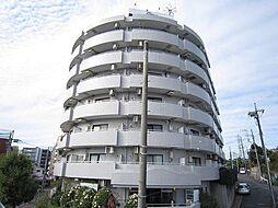 パレ・ドール鶴ヶ峰[2階]の外観