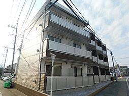 小田急小田原線 本厚木駅 徒歩14分の賃貸マンション