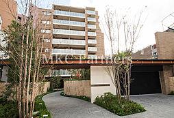 ブランズ渋谷常盤松[5階]の外観
