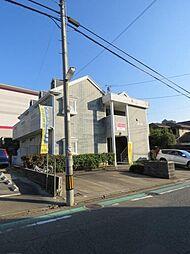 リーフ御島崎[102号室]の外観