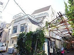 JR中央線 阿佐ヶ谷駅 徒歩4分の賃貸マンション