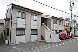 JR五日市線 秋川駅 徒歩20分の賃貸マンション