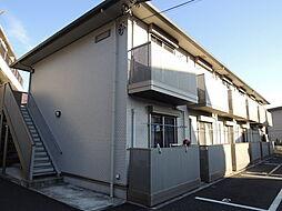 サンオータムII[1階]の外観