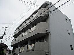 カサタナカ[3階]の外観