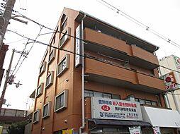 トモビル[3階]の外観
