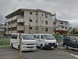 サンハイム上野[3階]の外観