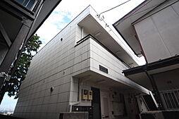 ベイサイドヒル[2階]の外観