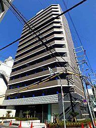 サムティ阿波座ベルシア[2階]の外観