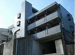 センチュリー 川崎高津[1階]の外観