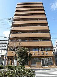 インターナショナル高殿[10階]の外観