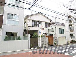 伊豆井コーポ[2階]の外観