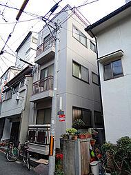 第二双葉荘[2階]の外観