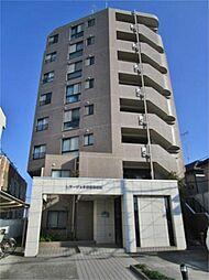 神奈川県相模原市中央区宮下本町3丁目の賃貸マンションの外観
