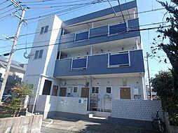 アーバン須玖[3階]の外観