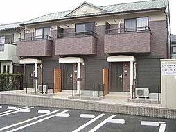 [テラスハウス] 愛知県岡崎市緑丘1丁目 の賃貸【/】の外観