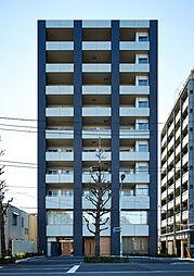 フォレストビュー護国寺[10階]の外観