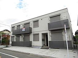 JR中央線 日野駅 徒歩8分の賃貸マンション