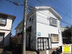 北国分駅 2.7万円