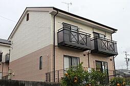 [テラスハウス] 愛知県岡崎市藤川荒古2丁目 の賃貸【/】の外観
