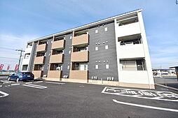 JR高崎線 吹上駅 徒歩14分の賃貸アパート
