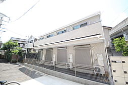 JR中央線 西荻窪駅 徒歩7分の賃貸アパート