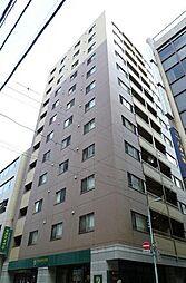 パートナーシップアパートメント[7階]の外観