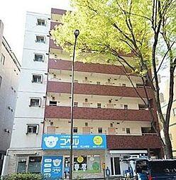 桜上水駅 8.3万円