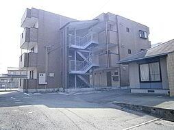 羽犬塚ガーデンハイツIII[103号室]の外観