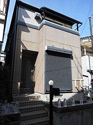 [一戸建] 兵庫県神戸市長田区西山町3丁目 の賃貸【/】の外観
