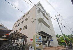 プレアール上神田[4階]の外観