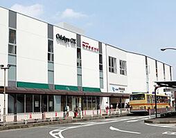 神奈川県伊勢原市桜台3丁目の賃貸マンションの外観